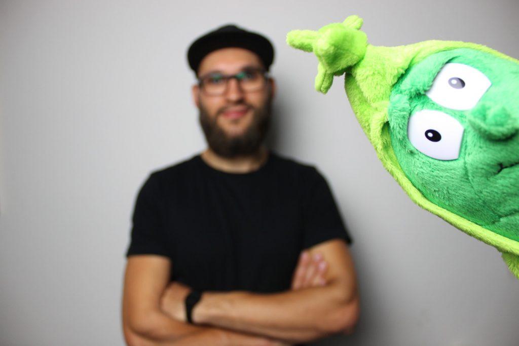 Rudi von den BrokkoliBastards
